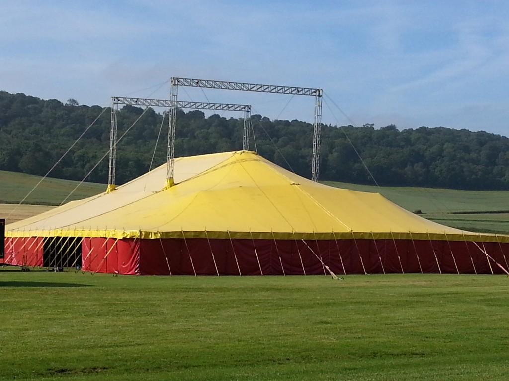 30mx42m Tent