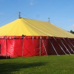 Big Top 20mx30m