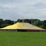 Circus Tent Hire Wiltshire