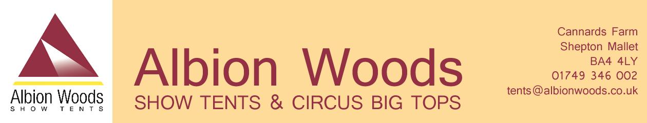 Albion Woods