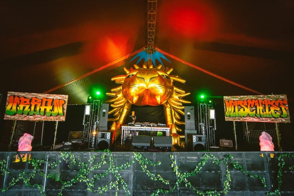 Illusive Festival 2017